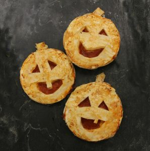 halloween appetizer