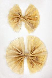 vegan tropical tarts